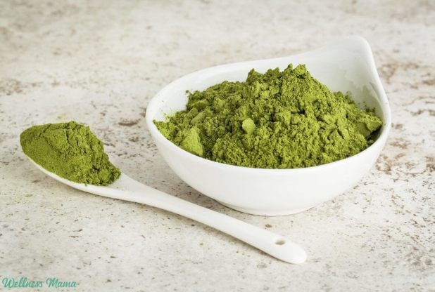 How to choose a good greens powder