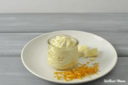stretch mark salve recipe