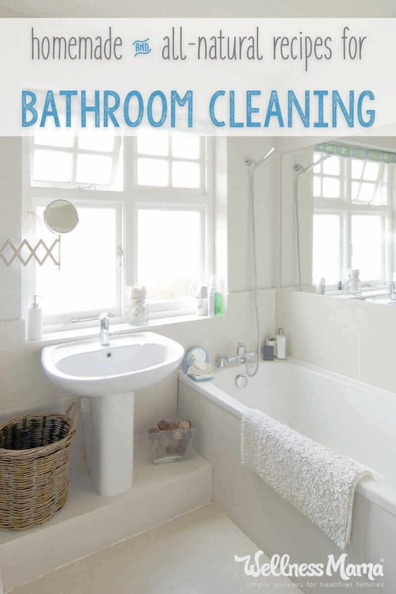 design my own kitchen outdoor sink station natural bathroom cleaning tips | wellness mama