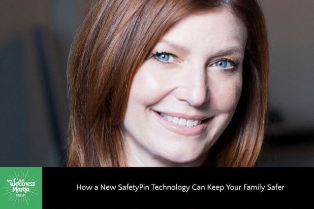 How a New SafetyPin Technology Can Keep Your Family Safer