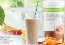 herbalife sportska programa za ishrana