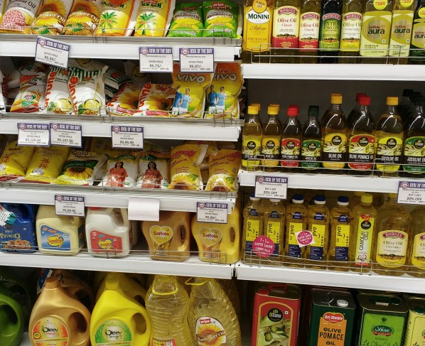 best cooking oil in India 8