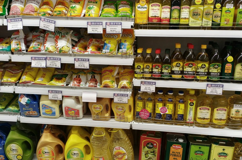 A guide to pick the best cooking oil in India