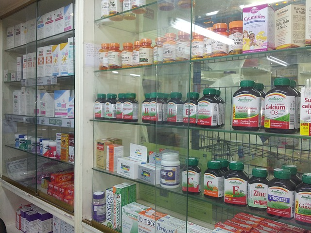 dietary supplements 2