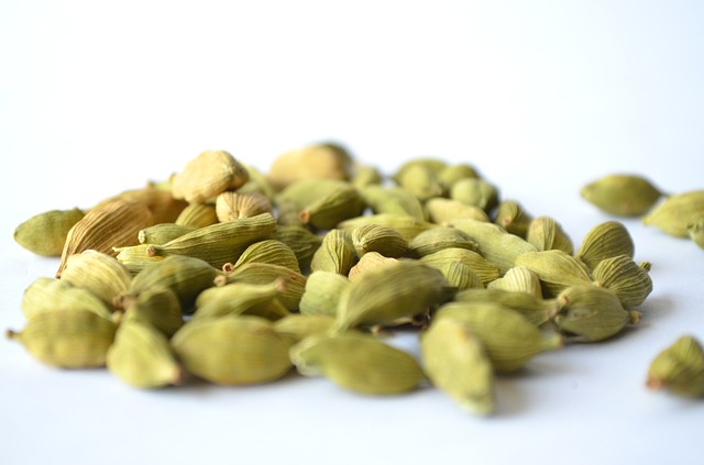 Health benefits of cardamom 1