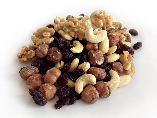 vegetarian protein source 8