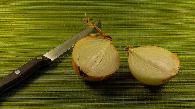 health benefits of onion 3