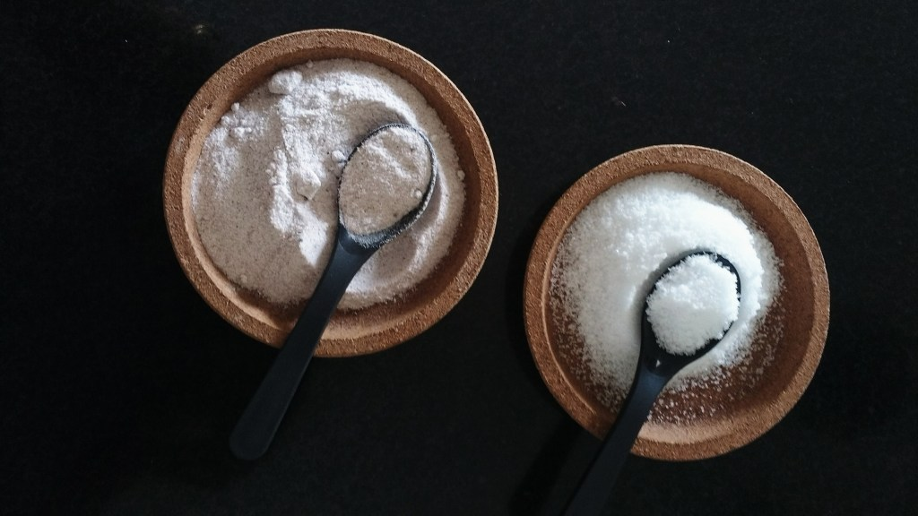 Black salt vs table salt-which one is the best