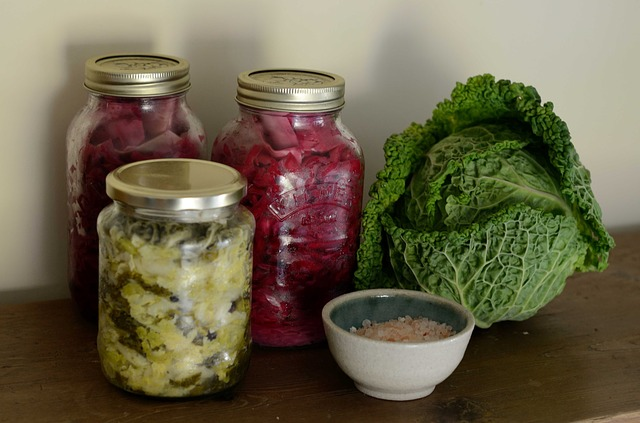 Neither brain nor heart, time to listen to your gut- have fermented foods