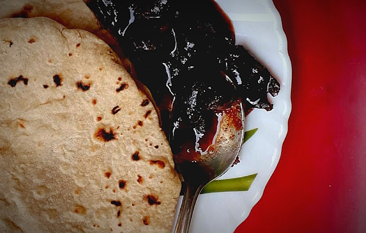 How to preserve ber without any preservatives- it goes well with roti