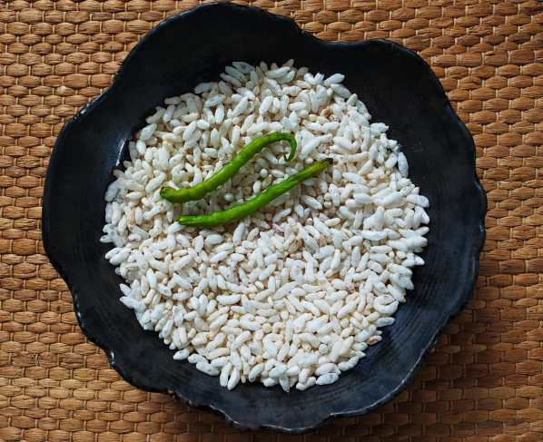 How healthy is mudi/muri?