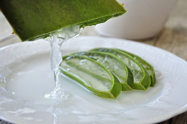 10 Foods to Increase Your Platelet Count -  Aloe vera juice is helpful