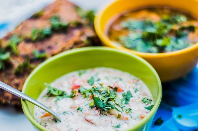 10 Indian Breakfast Ideas for Hypertension