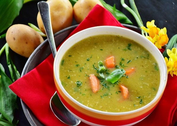 Indian food ideas for cancer patients during chemotherapy