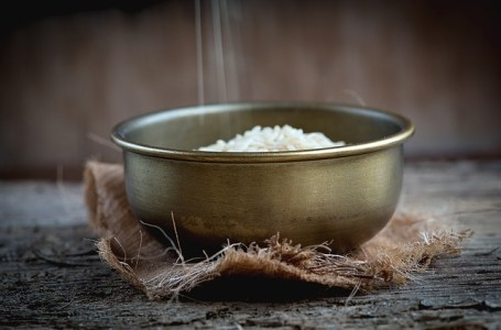 How to take Indian foods to relieve constipation?