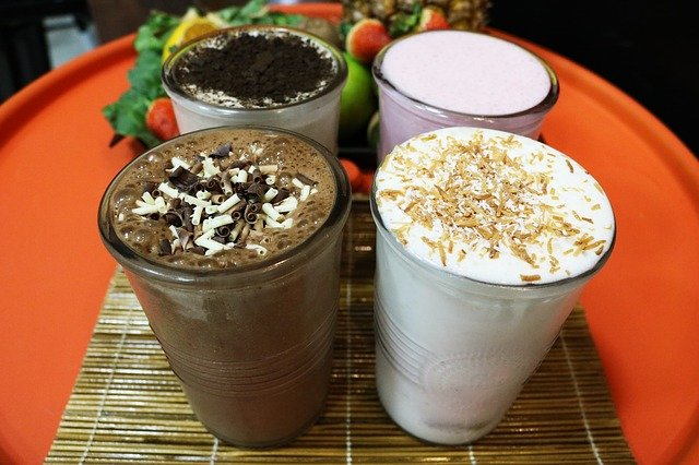 12 healthy shakes and smoothie ideas for Indians 6