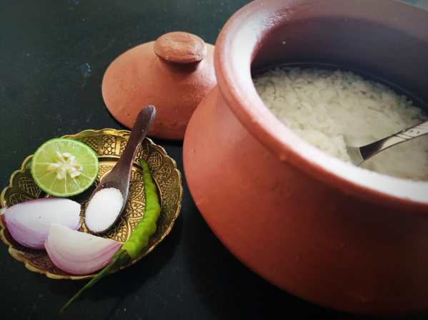 Why & how you must eat fermented rice?6