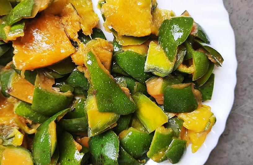 10 Healthy and tasty recipes using mango peels 2