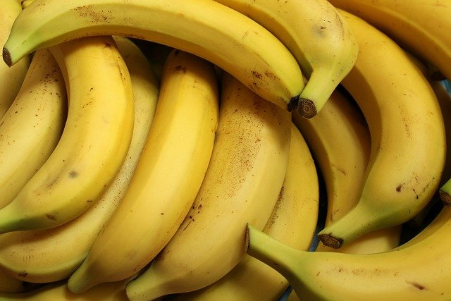How to take Indian foods to relieve constipation? Ripe banana