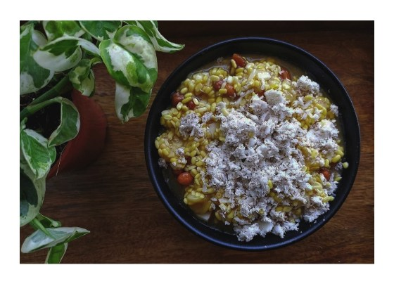 8 Easy Covid Meal Ideas for Indian