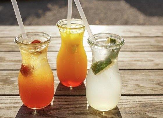 10 Indian healthy summer drink: alternatives of soft drinks