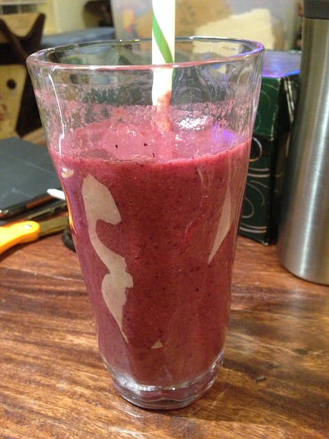 10 Indian healthy summer drink: alternatives of soft drinks: watermelon smoothie