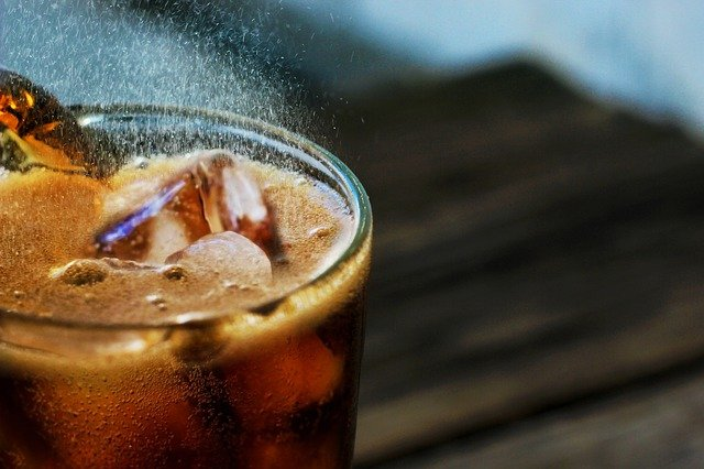 diet tips for chess player -  avoid cola drinks