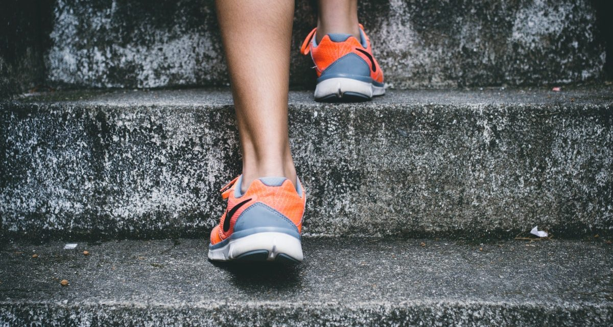 Why Fitness Needs to Be a Daily Habit