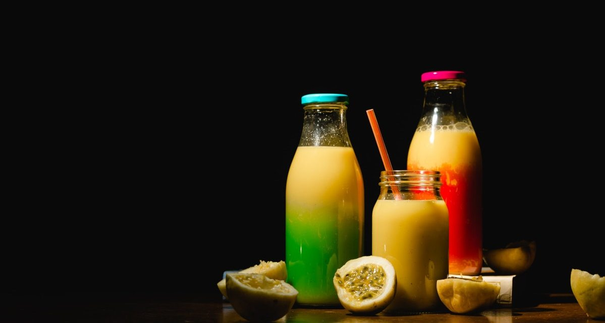 Your Quick Start Guide To Juicing