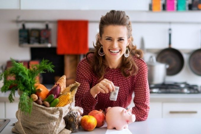 healthy eating for moms