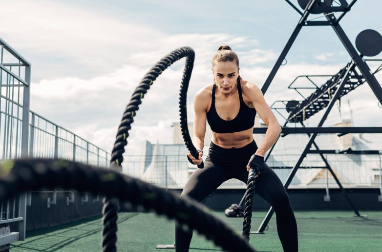 Exercise Regularly and Challenge Yourself
