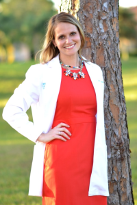 Andrea Lilavois - Wellness of Central Florida