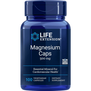 Life Extension | Magnesium Caps