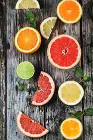 WO Organic Foods List