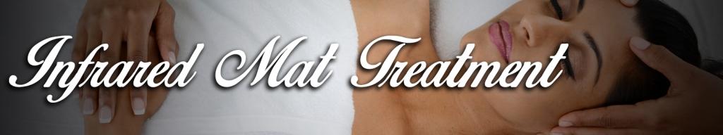 Infrared Mat Treatment