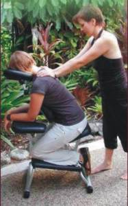 mobile massage chair Port Douglas