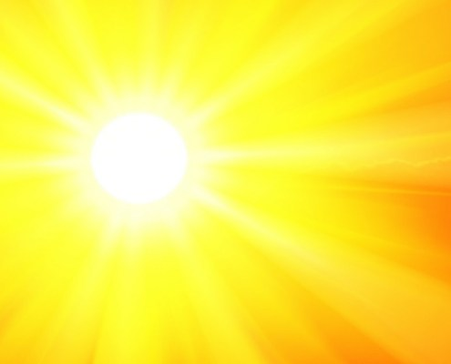 How The Sun Helps Prevent Skin Cancer