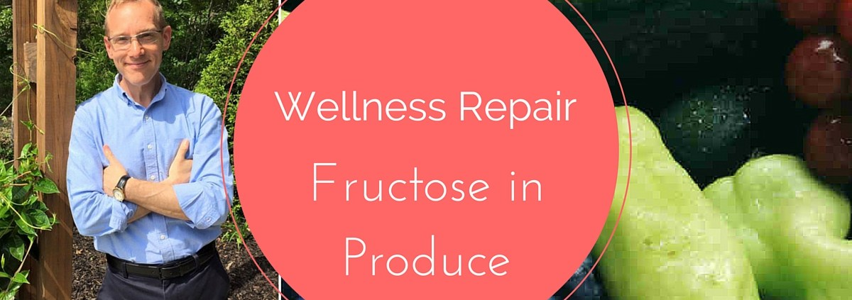 Fructose in Produce