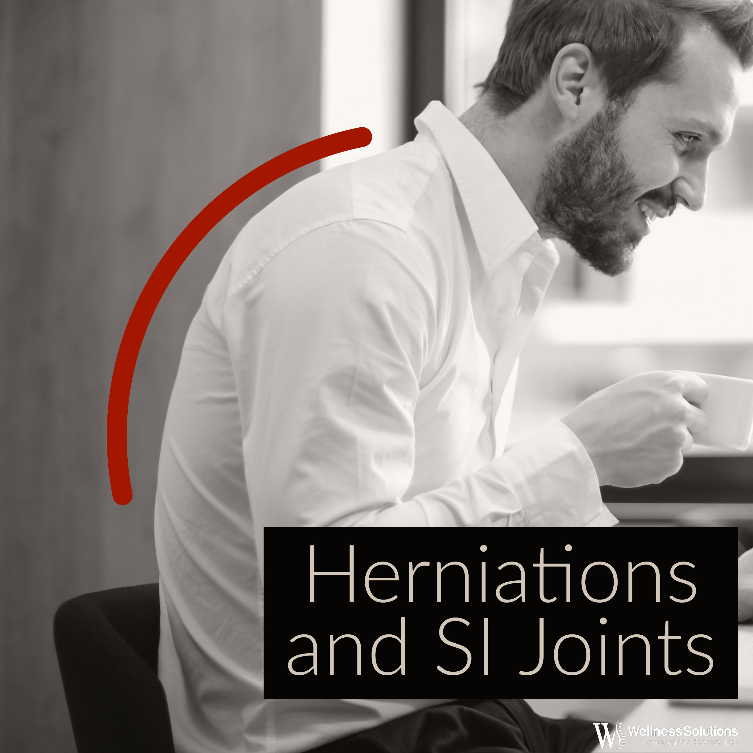 Disc Herniation and SI Joints