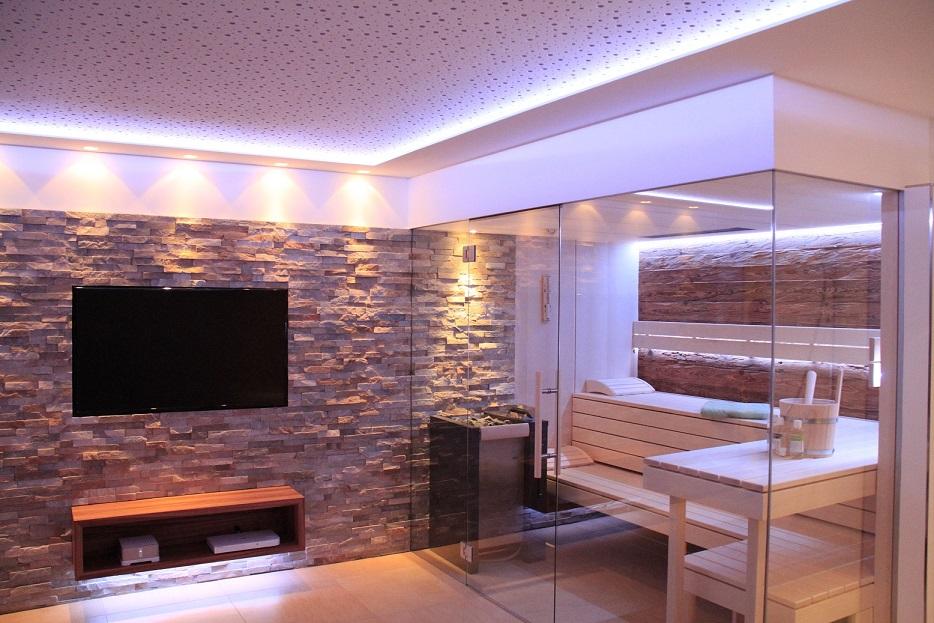 Sauna I SAUNAplan  Der Wellnesstischler