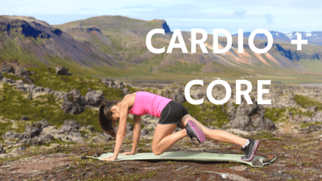 core + cardio