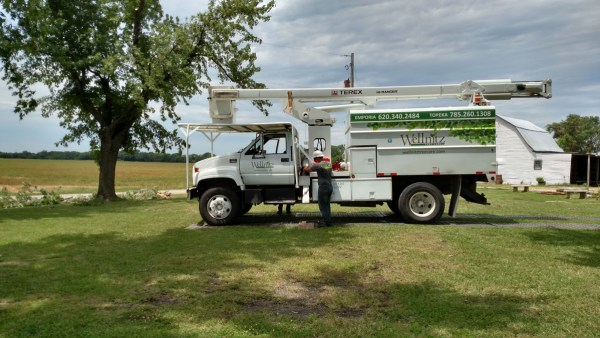 Emporia Topeka Tree Care trimming, removal, pruning