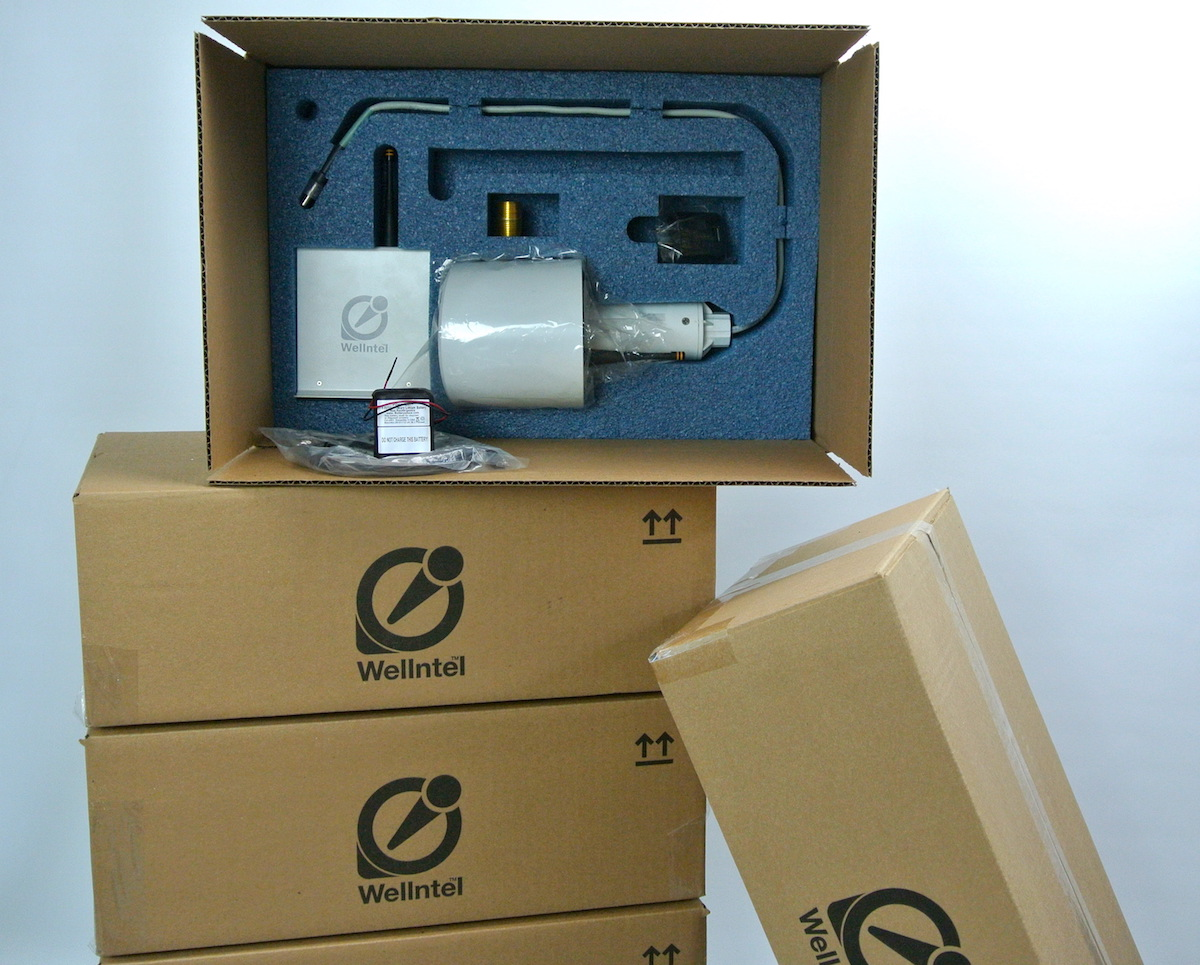 Community Groundwater Network in a box