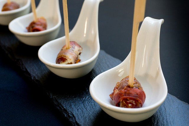 baconwrapped dates  well of life center