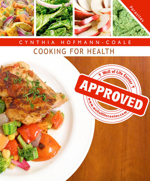 Cooking For Health: Parasites