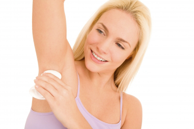 Is Your Deodorant Helping or Harming Your Body?
