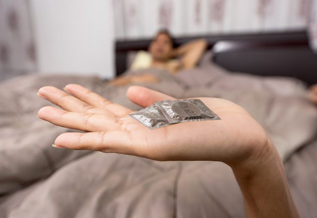 """Why Your Condom May Not Be So """"Protective"""" After All"""