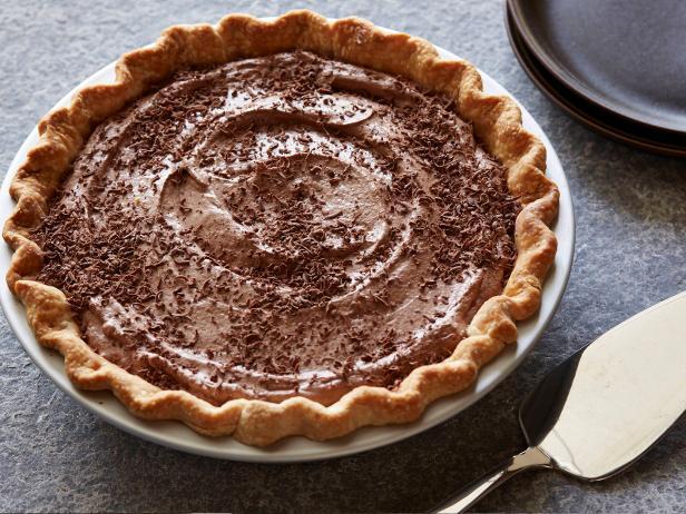 Healthy Holiday Dessert Recipes