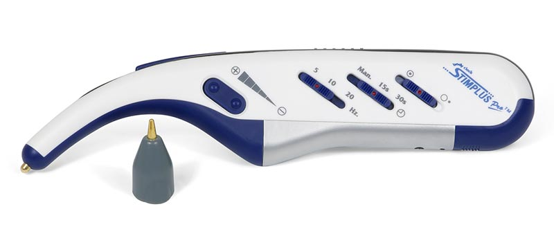 Auriculotherapy Stimplus Pro