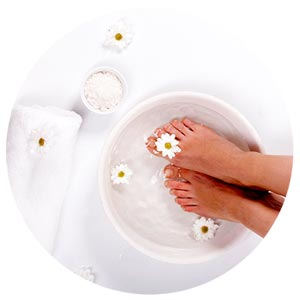 IonCleanse Foot Bath